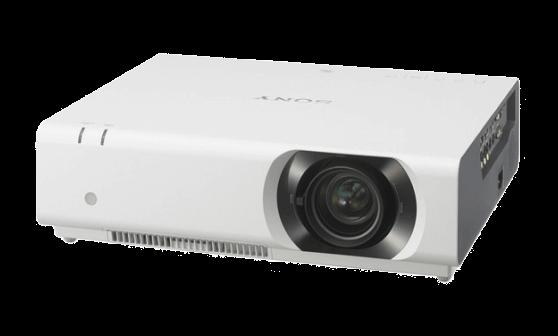 Sony VPL-CH355 - WUXGA Installation-Beamer