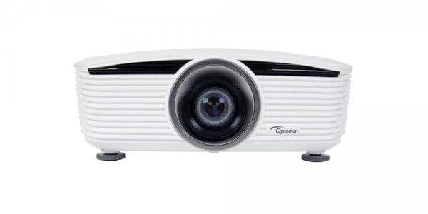 OPTOMA X605e (ohne Objektiv) XGA-Beamer mit Lampe