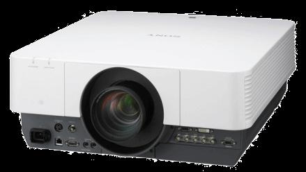 Sony VPL-FX500L #Objektiv optional - XGA Installation-Beamer