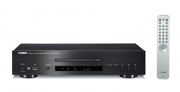 Yamaha CD-S700 CD-Spieler/ Wechsler