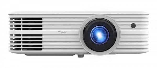 Optoma 4K550ST Ultra HD DLP Beamer mit Lampe
