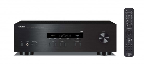 Yamaha R-S202D Stereo-Receiver
