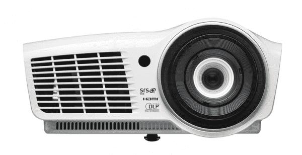 Vivitek D867
