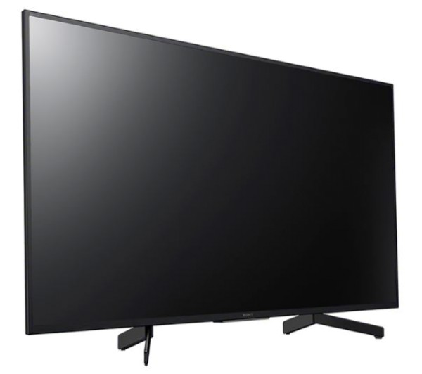 "Sony BRAVIA FWD-49X70G-T 4K-HDR LED Prof.-Display 49"""