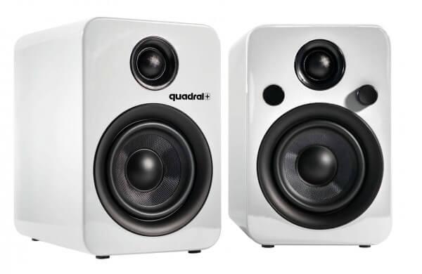 Quadral Breeze XL, 2er Set