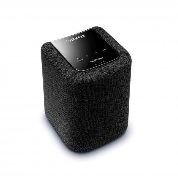 yamaha musiccast wx 010 speaker sehr hochwertig von. Black Bedroom Furniture Sets. Home Design Ideas