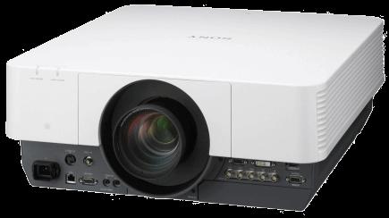 Sony VPL-FHZ700L #Objektiv optional - WUXGA Installation-Beamer