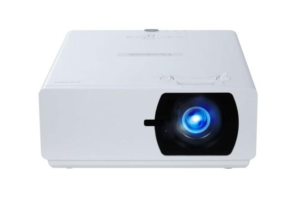ViewSonic LS900WU - Laser-Beamer mit WUXGA/ 6000 Lm