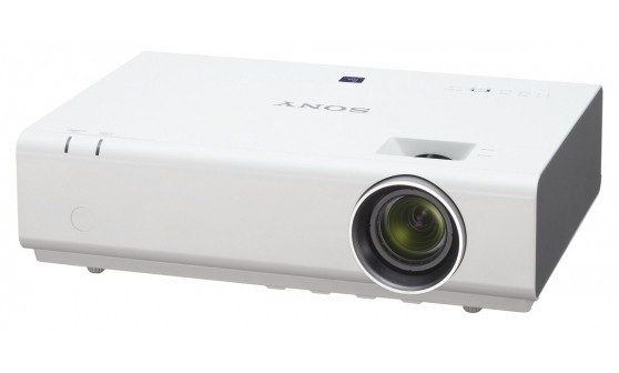 Sony VPL-EX255