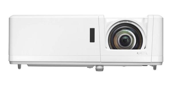Optoma ZH606e - Laser-Beamer mit 1080p Auflösung