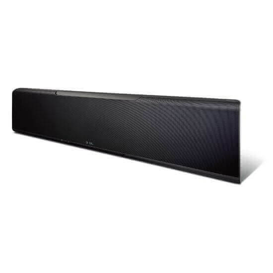 Yamaha YSP-5600 Soundbar, Finish: Schwarz