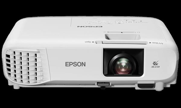 Epson EB-108 - Mobile Projektor
