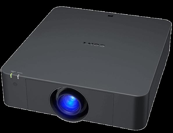 Sony VPL-FHZ61BL #Objektiv optional - WUXGA Installation-Beamer