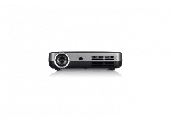 OPTOMA ML330 gold WXGA-Beamer mit LED