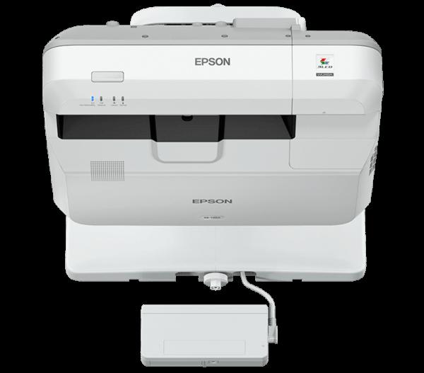 Epson EB-710Ui - Ultrakurzdistanz-Projektor