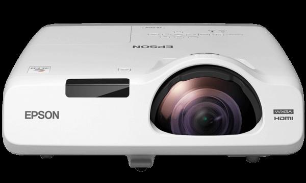 Epson EB-525W - Kurzdistanz-Projektor