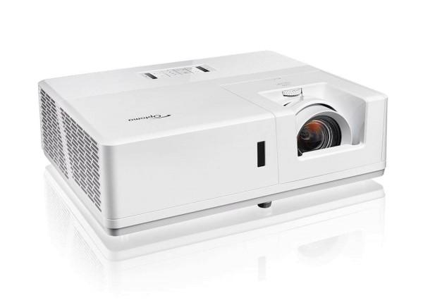 Optoma ZU606Te - Laser-Beamer mit WUXGA Auflösung