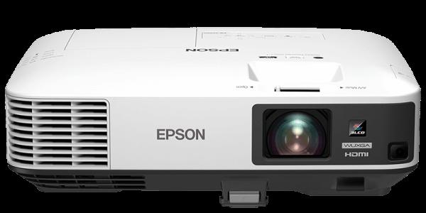 Epson EB-2265U - Installations-Projektor
