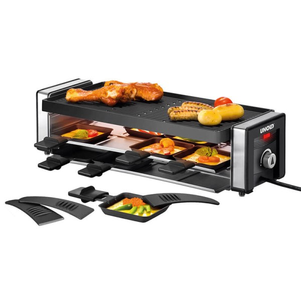 UNOLD RACLETTE Finesse Modell: 48735