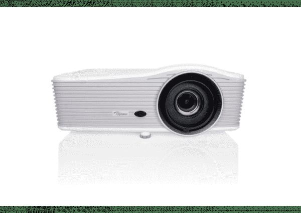 OPTOMA EH515 FullHD-Beamer mit Lampe