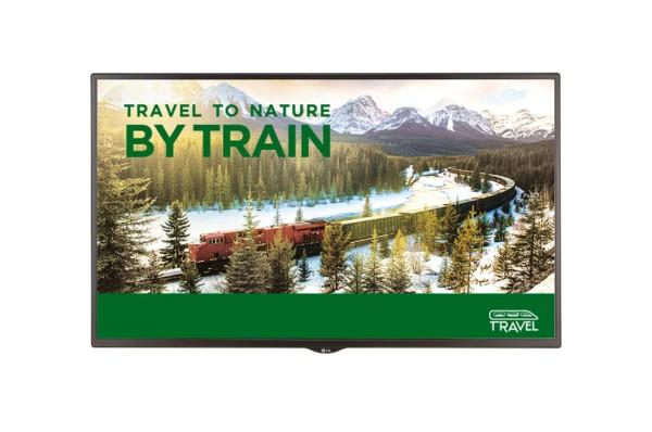"LG 49SH7E-B - 49""-LCD-Display 24/7 Premium 700 cd/m²"