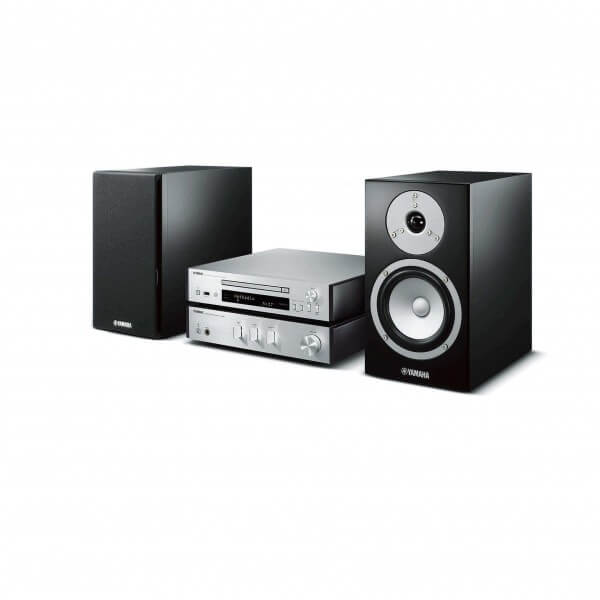 Yamaha MCR-N670 DAB MusicCast Hifi-System