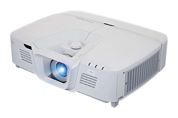 ViewSonic PRO8530HDL - DLP-Beamer mit FullHD/ 5200 Lm