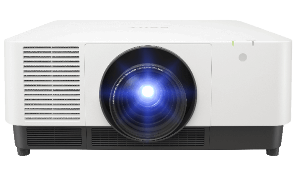 Sony VPL-FHZ90L #Objektiv optional - WUXGA Installation-Beamer