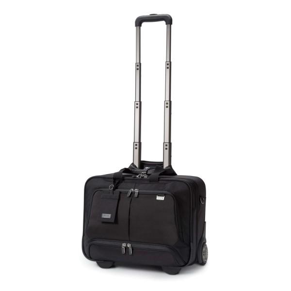 DICOTA Top Traveller Roller PRO - Koffer, Trolley mit Rollen