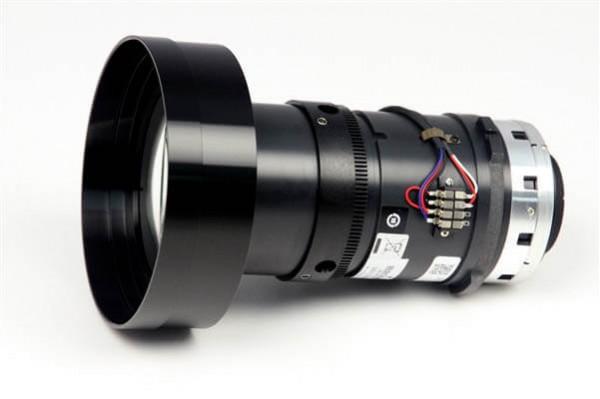 VIVITEK Objektiv, Modell D88-WF18501, Nr.3797745100-SVK