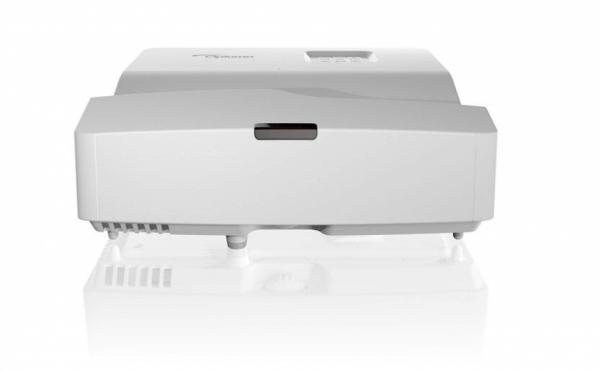 OPTOMA HD35UST FullHD-Beamer mit Lampe