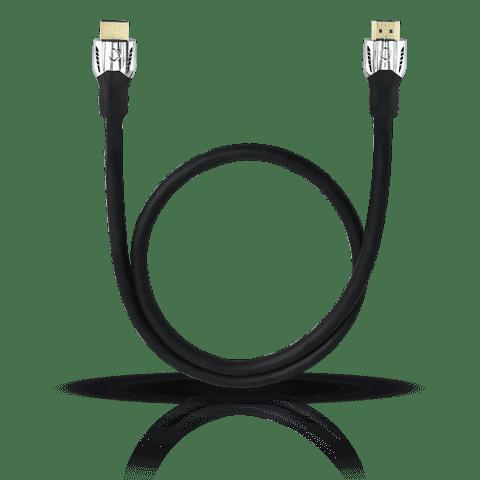 Oehlbach HDMI-Kabel Matrix Evolution 4K High-Speed