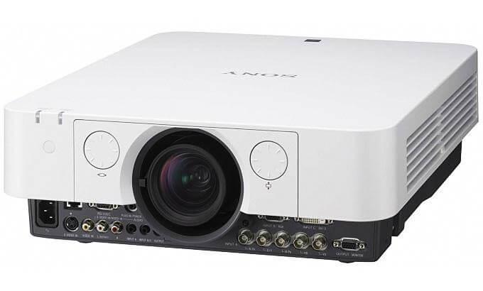 Sony VPL-FX35