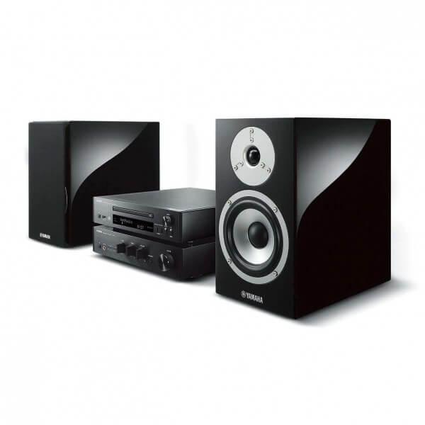 Yamaha MCR-N870 DAB MusicCast Hifi-System