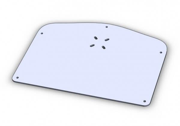 Platte Epson EH-TW9200 EH-TW9200W EH-TW8100