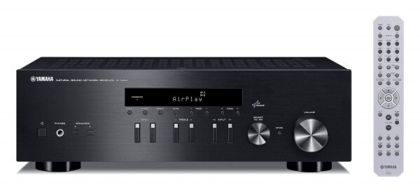 Yamaha R-N301 Stereo-Receiver