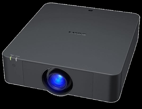 Sony VPL-FHZ66BL #Objektiv optional - WUXGA Installation-Beamer
