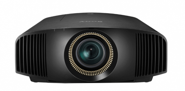 Sony VPL-VW570B Black