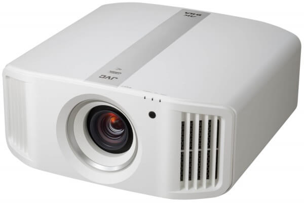 JVC DLA-N5 weiss 4K UltraHD HDR 3D Beamer