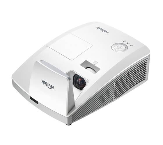 VIVITEK DH759USTi - 1920x1080 Full HD Beamer mit 3500 Lm
