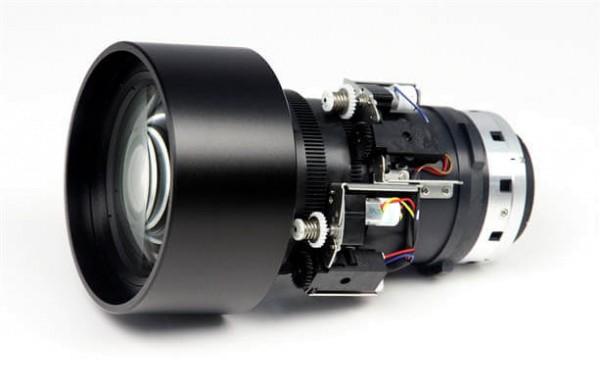 VIVITEK Objektiv, Modell D88-WZ01, Nr.3797745200-SVK