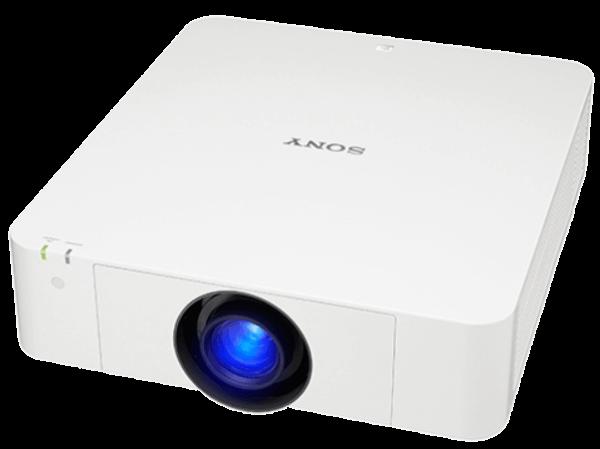 Sony VPL-FHZ61L #Objektiv optional - WUXGA Installation-Beamer