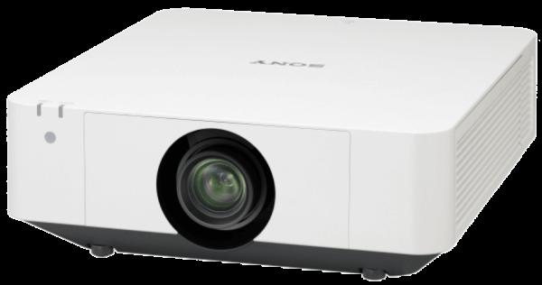 Sony VPL-FHZ57L #Objektiv optional - WUXGA Installation-Beamer