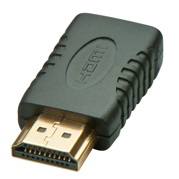 LINDY HDMI Mini an HDMI Adapter Typ C(female) / A(male)