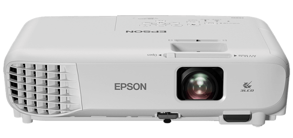 Epson EB-X05 - Mobile Projektor