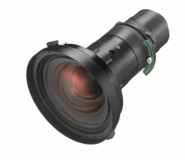 Short-Throw-Optik – VPLL-3007