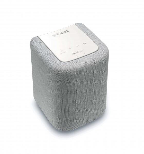 Yamaha MusicCast WX-010 Speaker