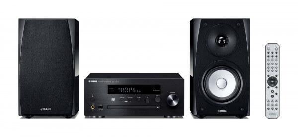 Yamaha MCR-N570 DAB MusicCast Hifi-System