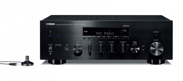 Yamaha R-N803D Stereo-Receiver
