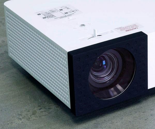 HC-Filter LG Largo 4K - Fehlfarben-Korrektur HDR-LED-RED ABSOR 24B14522HCFI